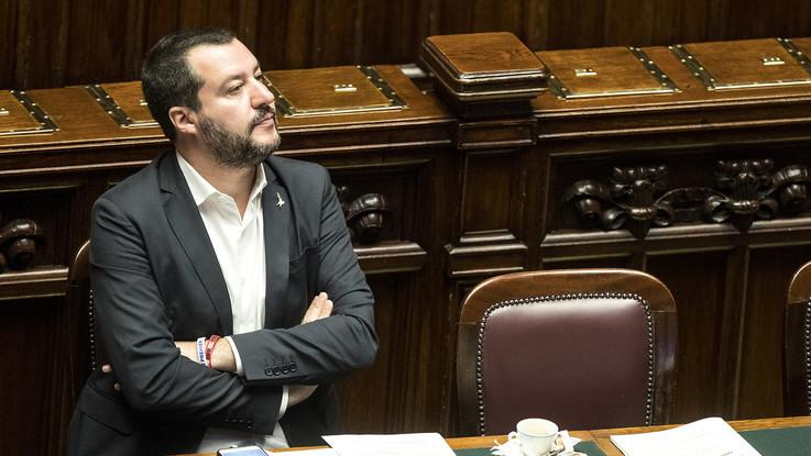 La settimana delle letterine: dalla Ue alle mamme di Salvini e Di Maio