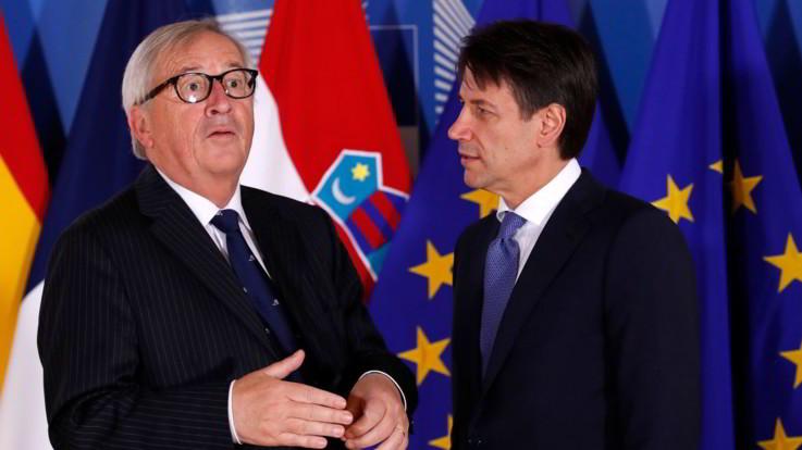 "Manovra, Moscovici: ""Porte dell'Ue aperte"". Ma pesano i dati di Bankitalia"