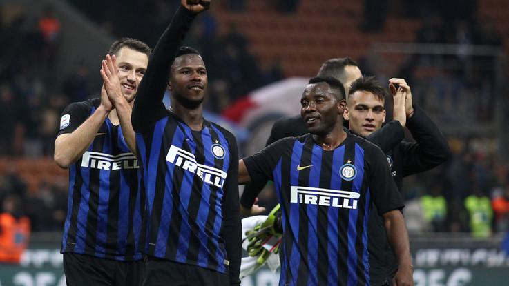 Serie A, Inter dimentica Bergamo: Keita e Martinez stendono Frosinone