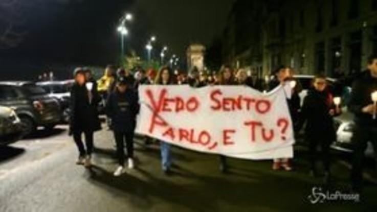 Milano ricorda Lea Garofalo