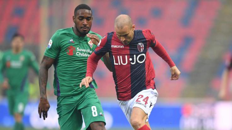 Serie A, Bologna-Fiorentina 0-0| Il fotoracconto