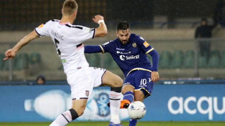 Serie B, la tredicesima giornata: tutti i risultati