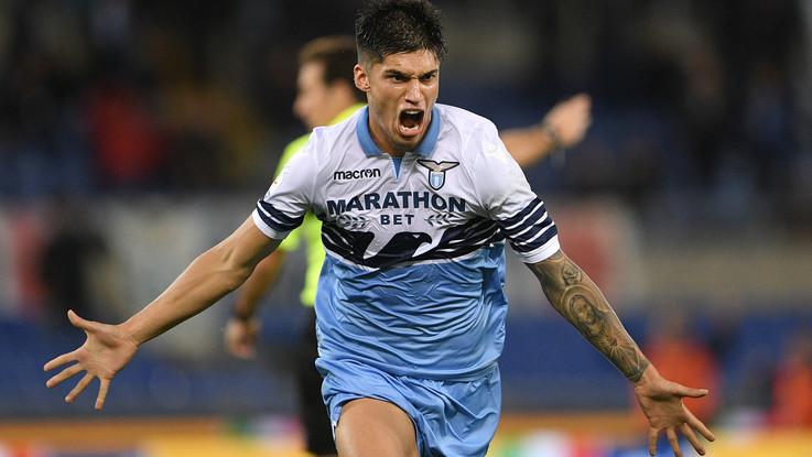 Serie A, le pagelle di Lazio-Milan 1-1: genio Suso, Correa decisivo