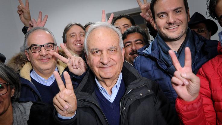 Corleone va al centrodestra: vince Nicolosi. Battuto Pascucci del M5S
