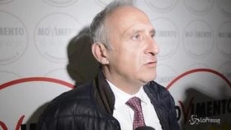 """Comunali Corleone, Pascucci ammette la sconfitta: """"L'affermazione di Nicolosi è rilevante """""""