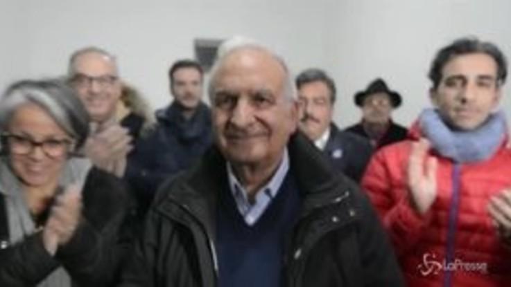 """Comunali Corleone, Nicolosi: """"La buona politica blocca la contestazione, assorbe la protesta e ci proietta in avanti"""""""