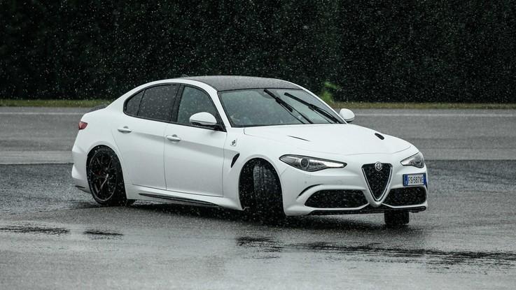Alfa Romeo, la sfida tecnologica del Biscione