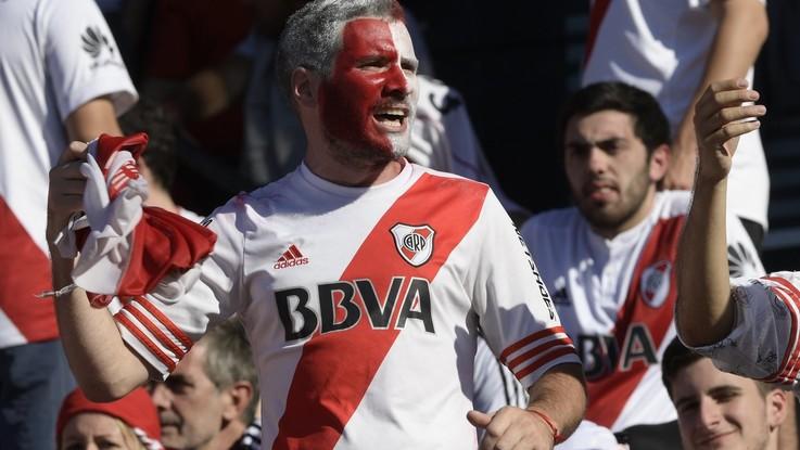 Boca Juniors River Plate Genova offre di giocare la partita a Marassi