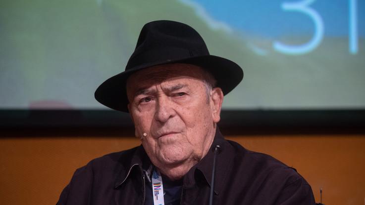 Bertolucci, l'addio della politica e del cinema al maestro del Novecento