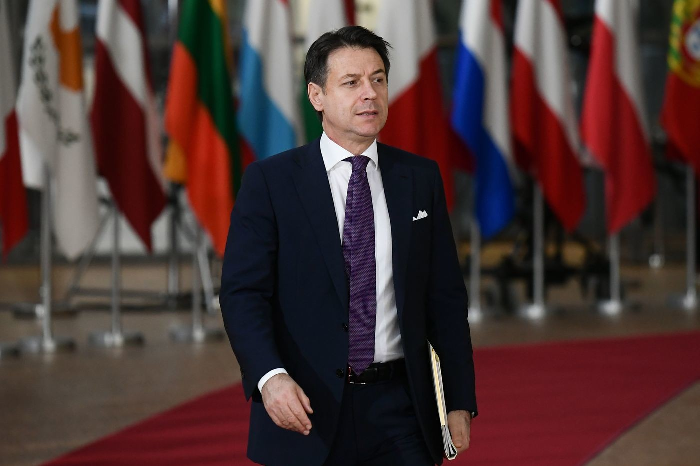 """Vertice, governo apre a modifiche per trovare accordo con Ue: """"Più investimenti"""""""