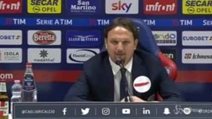 """Torino, Frustalupi: """"Mazzarri sta bene, penso sia soddisfatto"""""""