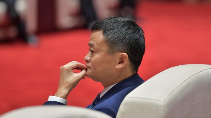 Jack Ma, l'uomo più ricco della Cina, si è iscritto al Partito Comunista