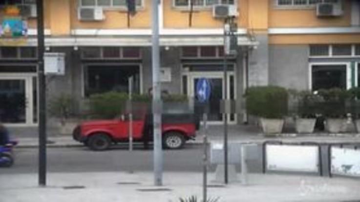 Palermo, furbetti del cartellino in azione all'assessorato regionale alla Salute