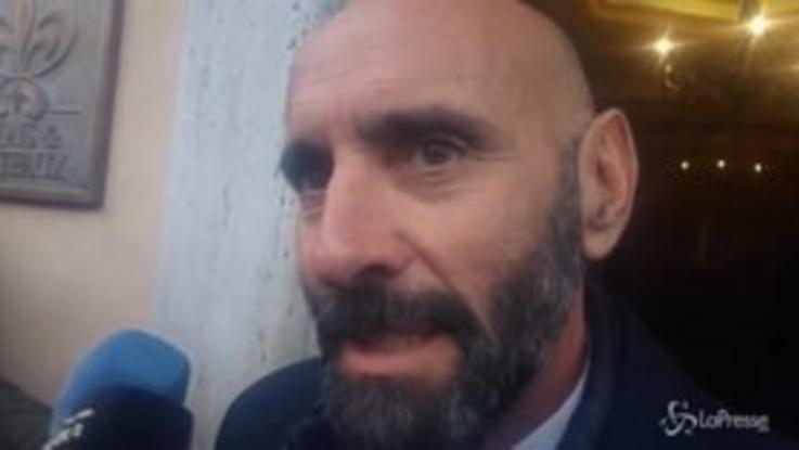 """Roma, Monchi: """"Real? Con Di Francesco siamo in buone mani"""""""