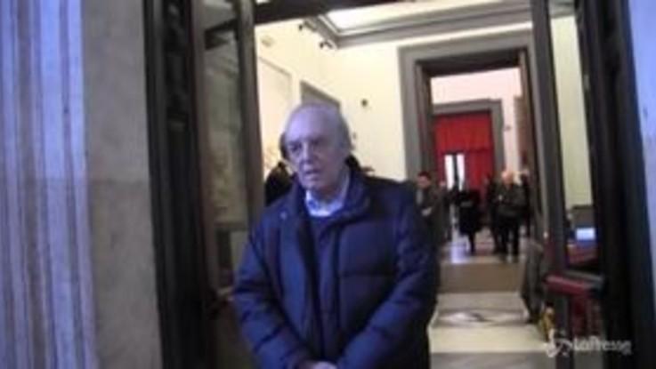 """Camera ardente Bertolucci, Dario Argento: """"La nostra era un'amicizia perenne"""""""