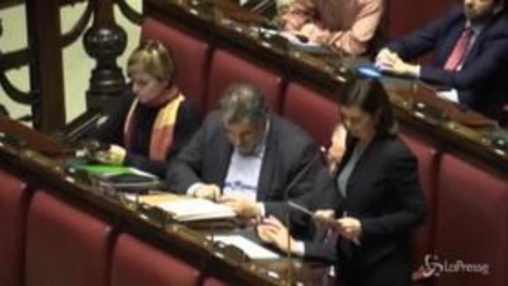 """Decreto sicurezza, Boldrini: """"Un provvedimento per la propaganda del governo"""""""