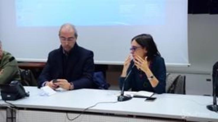 """Torino, piazza Baldissera: assessore Lapietra: """"Situazione emergenziale"""""""
