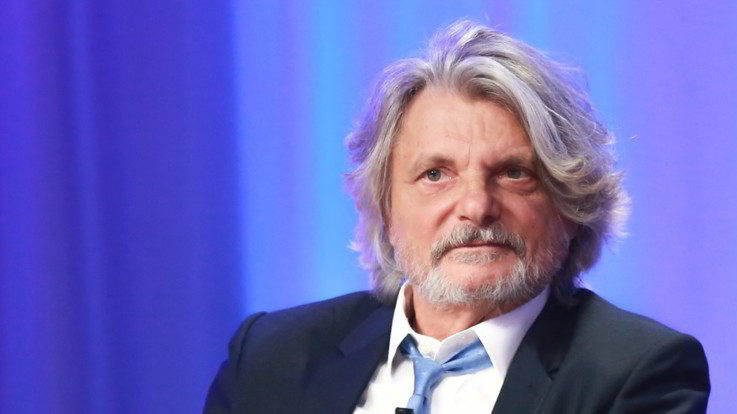 Guai per la Sampdoria: sequestro per 2,6 milioni di euro alla società e al presidente Ferrero