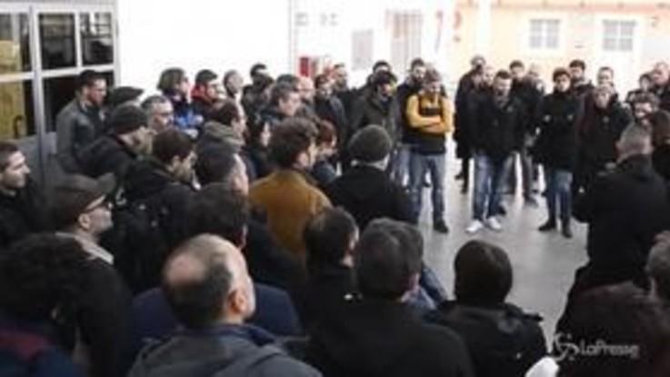Torino, scioperano gli operatori del cinema
