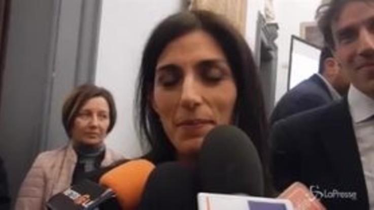 """Roma si """"accende"""": dopo l'albero di Natale arriva la XXV Maratona Internazionale"""