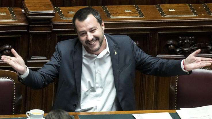 Sicurezza, ok dalla Camera con 396 sì: il dl Salvini è legge
