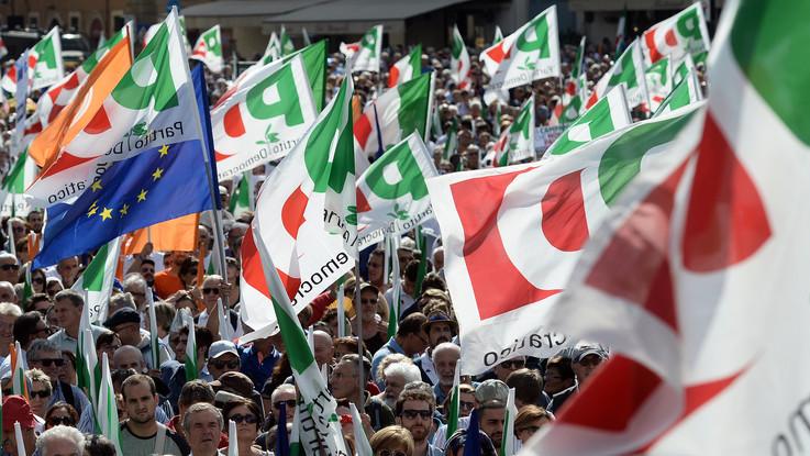 Congresso Pd, c'è la data: primarie il 3 marzo. Sfida Zingaretti-Martina-Minniti