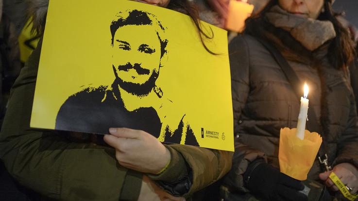 Regeni, pm al Cairo: indagheremo agenti egiziani coinvolti