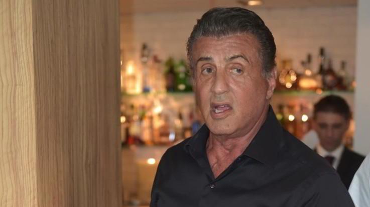 """Stallone dice addio a Rocky Balboa: """"Mi si spezza il cuore"""""""