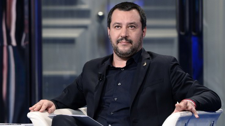 """Manovra, Salvini rilancia su quota 100: """"Via a febbraio"""". Durigon: """"Costerà meno"""""""