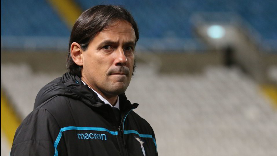 Inzaghi deluso ©