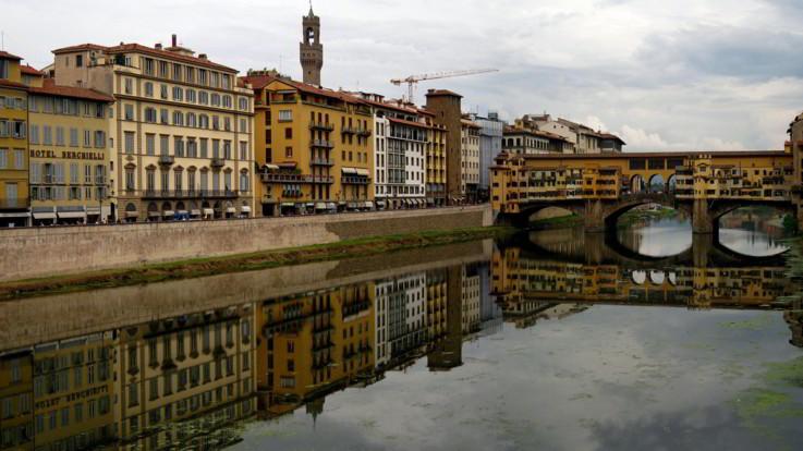 Weekend con freddo e nuvole in tutta Italia: il meteo del 30 novembre e 1 dicembre