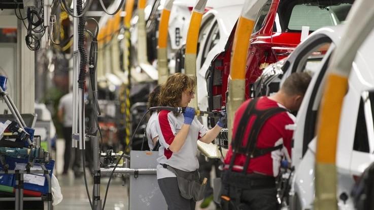 Istat, si ferma l'economia italiana: Pil in ribasso dell'0,1%