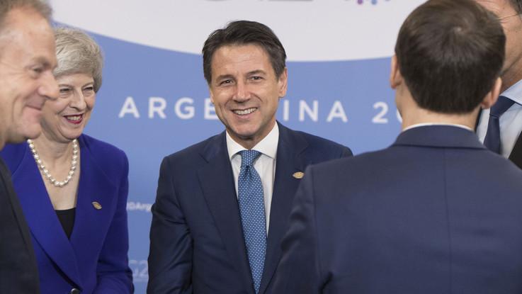 Manovra, così il calo del pil potrebbe accelerare la trattativa con la Ue