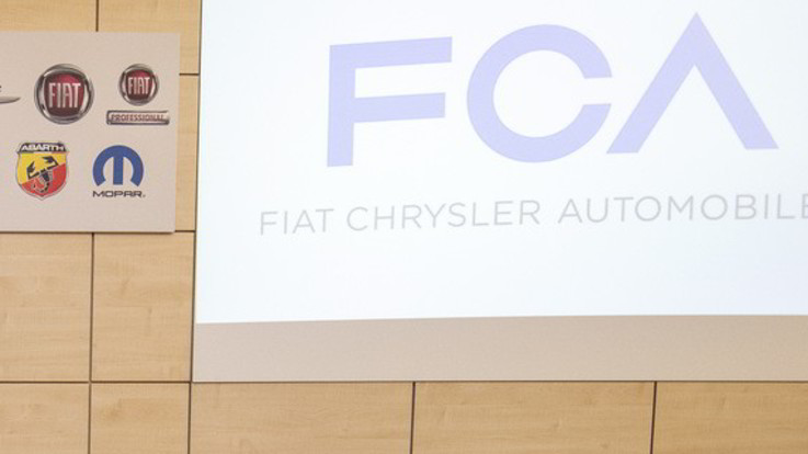 Fca, Fitch alza il rating a 'BBB-', outlook stabile
