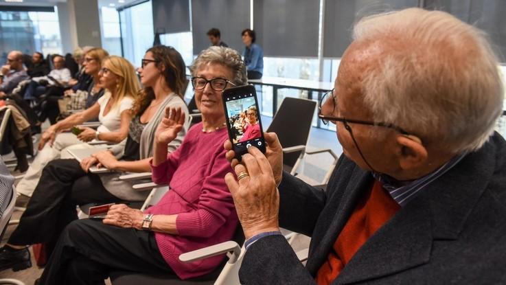 Arriva la rivoluzione dell'età: si è anziani solo dai 75 anni in su