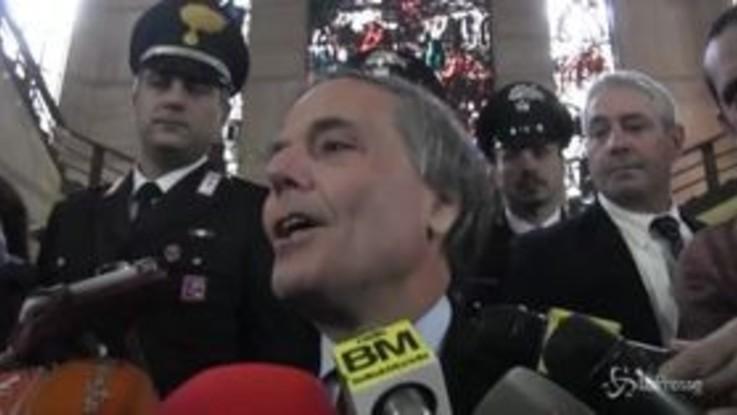 """Global Compact, Moavero: """"Non mi sono sentito sorpassato da Salvini"""""""
