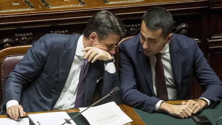 """Manovra, Conte: """"Non rinunciamo alle riforme"""". Di Maio: """"Trattiamo con l'Ue, ma senza tradire i cittadini"""""""