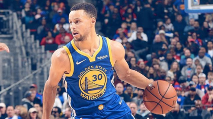 Nba, Stephen Curry torna ma Golden State perde ancora