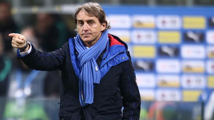 Euro 2020, sorteggio dei gironi: l'Italia trova la Bosnia di Pjanic e Dzeko