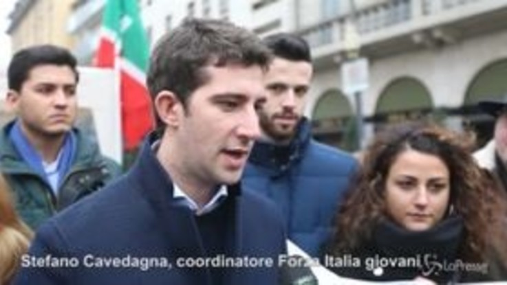 """Milano, Forza Italia giovani: """"No aumento biglietto Atm"""""""