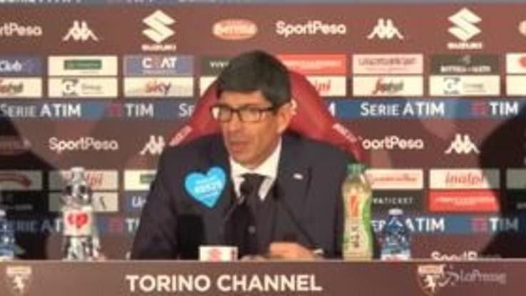 """Genoa, Murgita: """"La classifica ci deve preoccupare"""""""
