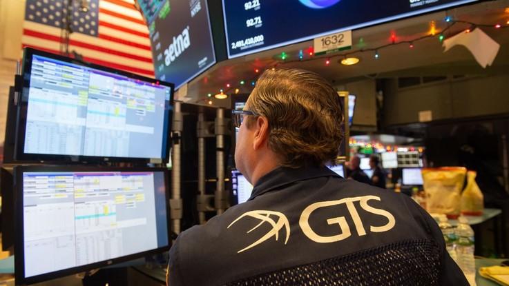 Borsa spread accordo commerciale Usa-Cina