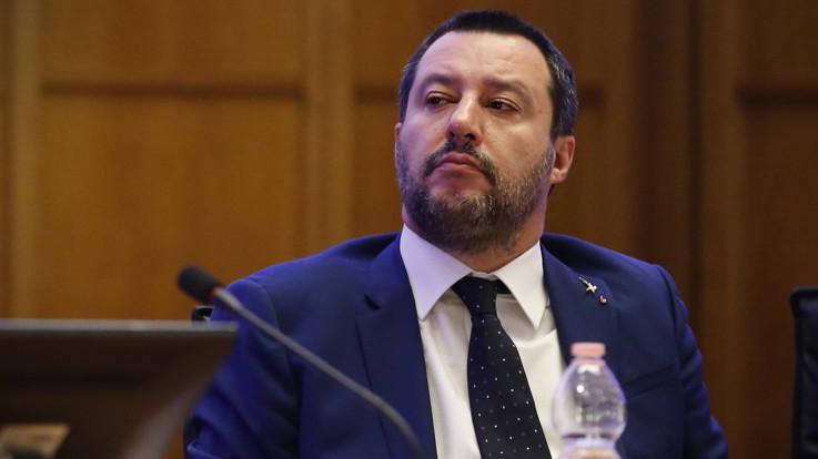 """Manovra, Salvini: """"Accise sulla benzina in Liguria? Sarebbe irrispettoso aumentarle"""""""