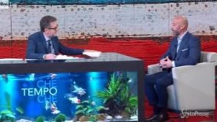 """Gianluca Vialli e il cancro: """"Commovente l'affetto dei tifosi"""""""
