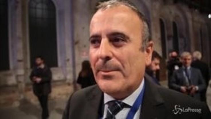"""Corrado Alberto di Api Torino: """"Tav è fondamentale"""""""