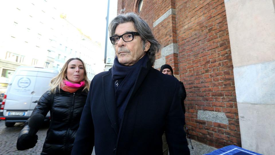 Roberto Alessi, direttore di Novella 2000 ©