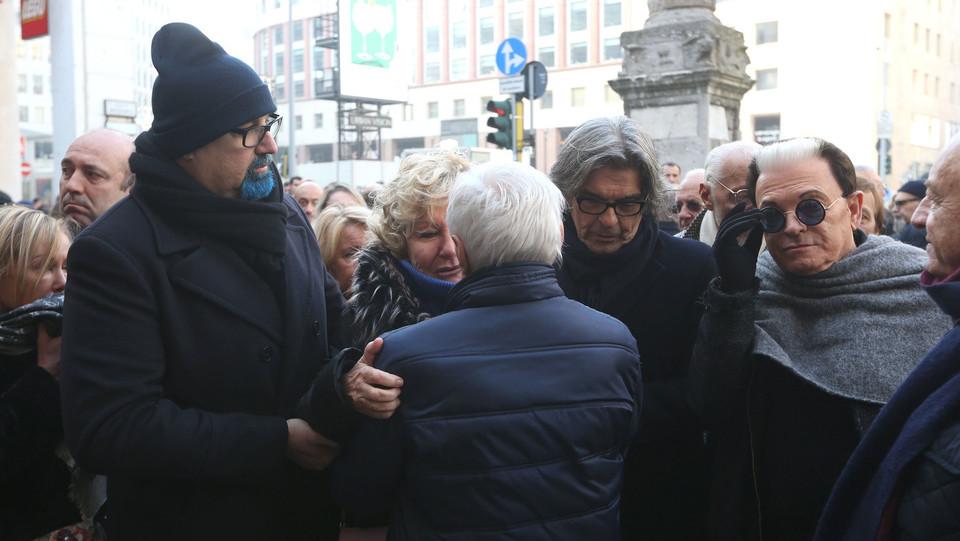 Daniela Mayer con Ciacci Malgioglio e Alessi ©