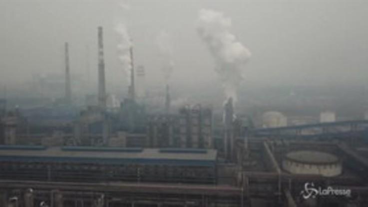 COP24 in Polonia, 20 anni per salvare la terra