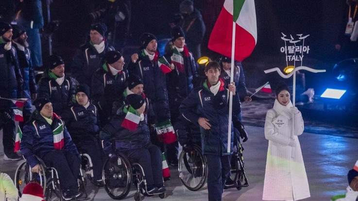 """Sport e disabilità: l'esercito dei 70mila. Cip: """"La sfida ora è l'equità"""""""