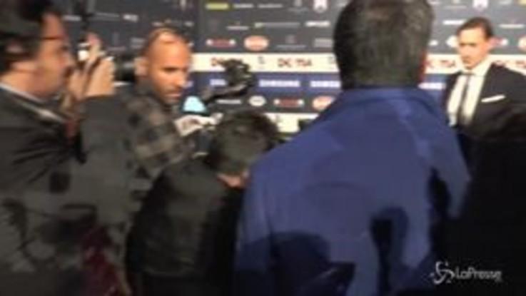 """Totti: """"Il var? Non dico nulla sennò me radiano..."""""""